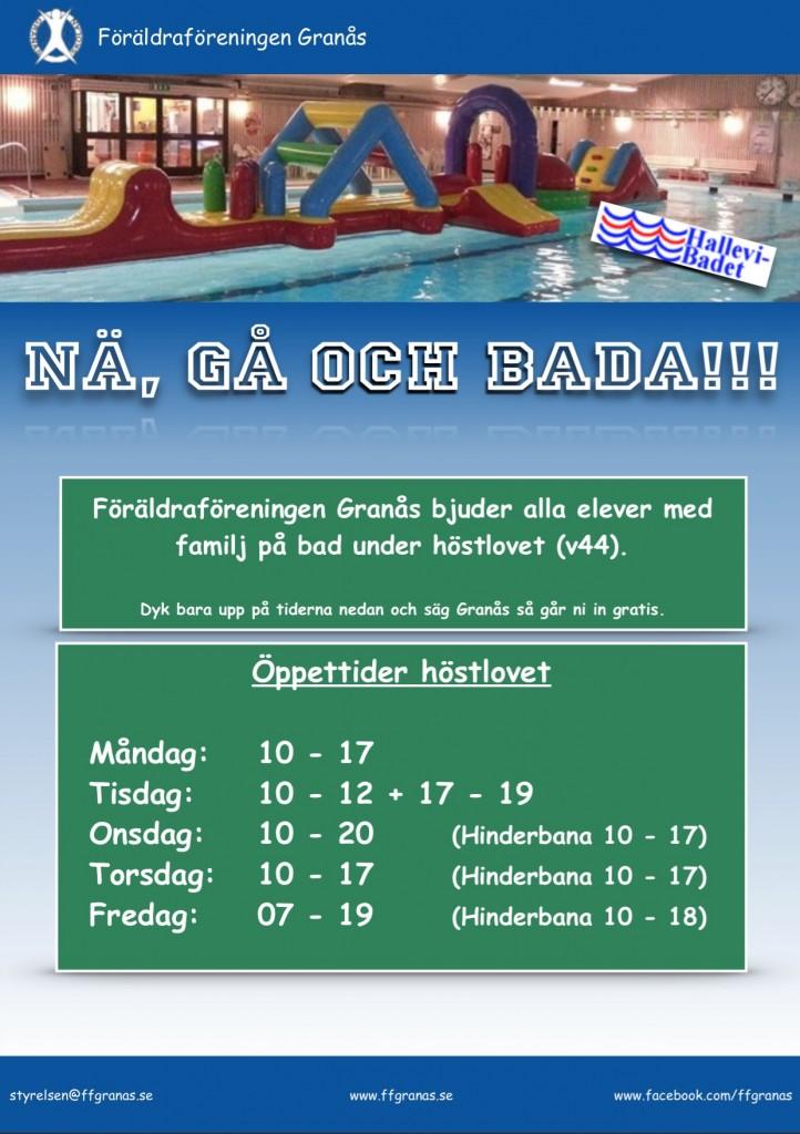 Höstlovsbad2014